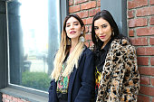 """The Veronicas Visit Evertalk TV's """"Sippin The Tea"""" With..."""