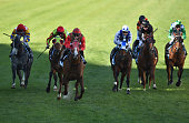 Jessica Payne riding Marli Magic wins Race 8 during Melbourne Racing at Moonee Valley Racecourse on November 28 2015 in Melbourne Australia