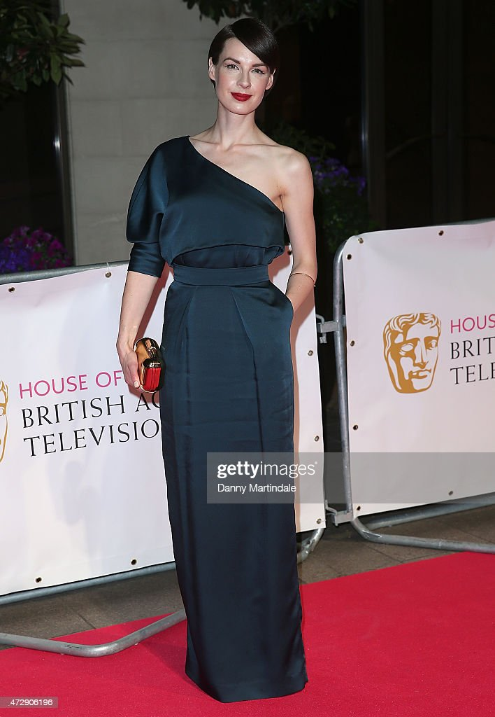 Jessica Raine attends the After Party dinner for the House of Fraser British Academy Television Awards at The Grosvenor House Hotel on May 10, 2015 in London, England.