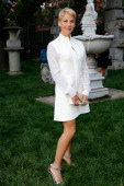 Jessica Seinfeld attends the Stella McCartney Spring 2015 Presentation at Elizabeth Street Gardens on June 5 2014 in New York City