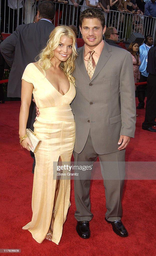 2002 ESPY Awards - Arrivals