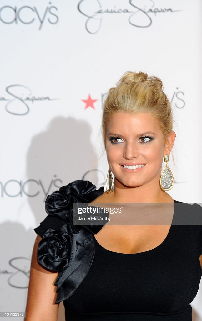 <a gi-track='captionPersonalityLinkClicked' href=/galleries/search?phrase=Jessica+Simpson&family=editorial&specificpeople=171513 ng-click='$event.stopPropagation()'>Jessica Simpson</a> celebrates the Find Your Magic at Macy's <a gi-track='captionPersonalityLinkClicked' href=/galleries/search?phrase=Jessica+Simpson&family=editorial&specificpeople=171513 ng-click='$event.stopPropagation()'>Jessica Simpson</a> Collection in-store event at Macy's Herald Square on September 15, 2010 in New York City.