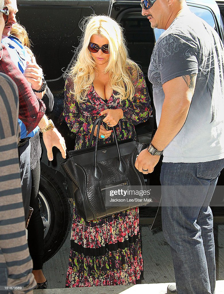 <a gi-track='captionPersonalityLinkClicked' href=/galleries/search?phrase=Jessica+Simpson&family=editorial&specificpeople=171513 ng-click='$event.stopPropagation()'>Jessica Simpson</a> departs JFK Airport on September 11, 2012 in New York City.