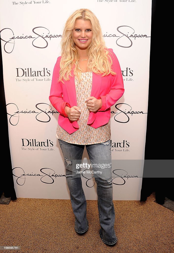 <a gi-track='captionPersonalityLinkClicked' href=/galleries/search?phrase=Jessica+Simpson&family=editorial&specificpeople=171513 ng-click='$event.stopPropagation()'>Jessica Simpson</a> visits Dillard's at International Plaza In Support Of the <a gi-track='captionPersonalityLinkClicked' href=/galleries/search?phrase=Jessica+Simpson&family=editorial&specificpeople=171513 ng-click='$event.stopPropagation()'>Jessica Simpson</a> Collection on November 17, 2012 in Tampa, Florida.