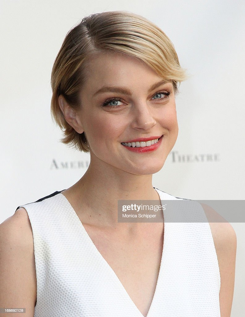 Jessica Stam attends the 2013 American Ballet Theatre Opening Night Spring Gala at Lincoln Center on May 13, 2013 in New York City.