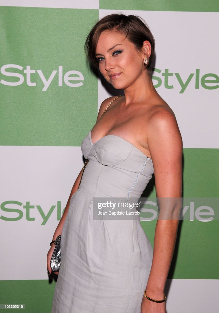 9th Annual InStyle Summer Soiree - Arrivals