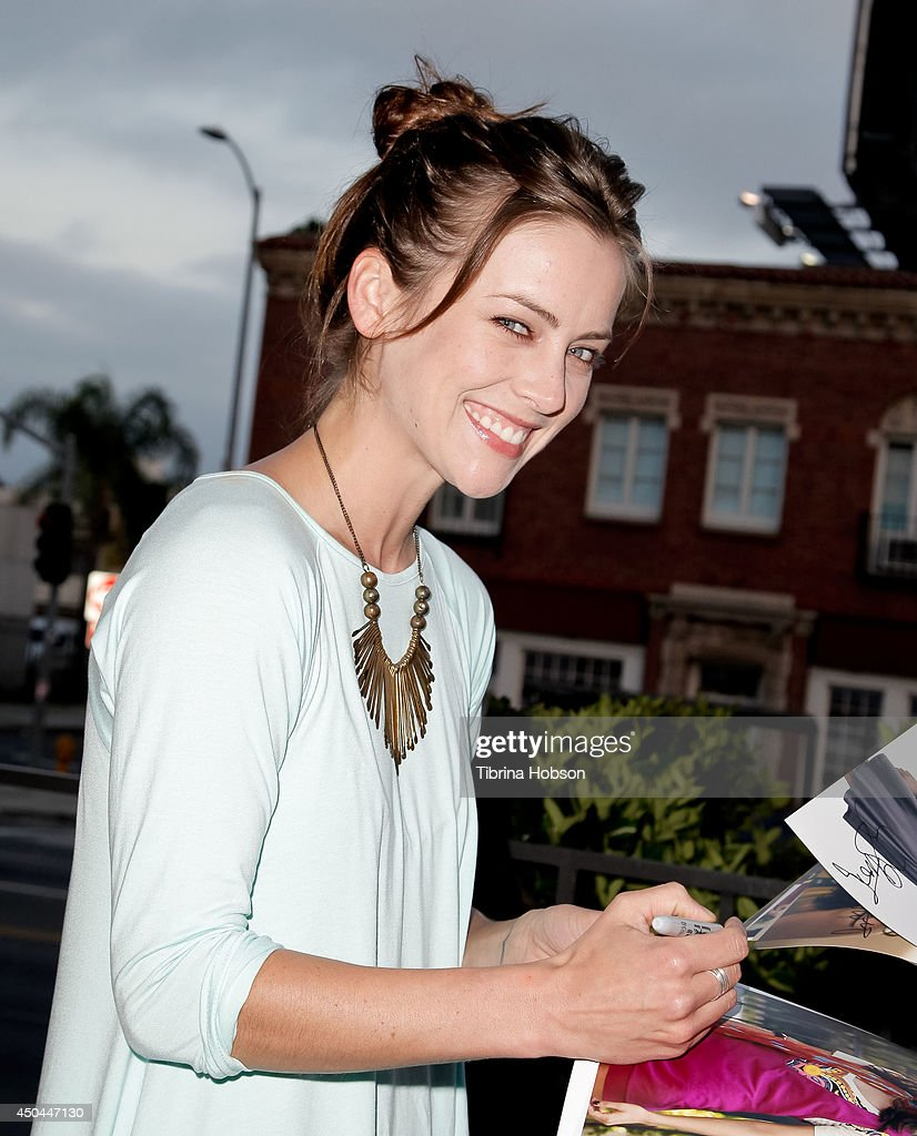 <a gi-track='captionPersonalityLinkClicked' href=/galleries/search?phrase=Jessica+Stroup&family=editorial&specificpeople=2166283 ng-click='$event.stopPropagation()'>Jessica Stroup</a> attends the screening of AnnaLynne McCord's 'I Choose' at Harmony Gold Theatre on June 10, 2014 in Los Angeles, California.