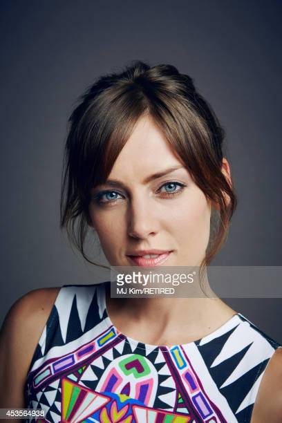 Jessica Stroup Stock Photos and Pictures