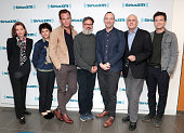 SiriusXM's Town Hall With The Cast Of Arrested...