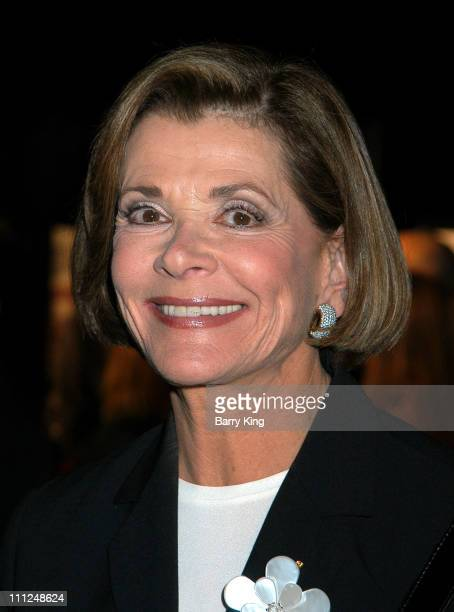 Jessica Walter during Yacht Party for New Fox Series 'Arrested Development' at FantaSea Yacht in Marina Del Rey California United States