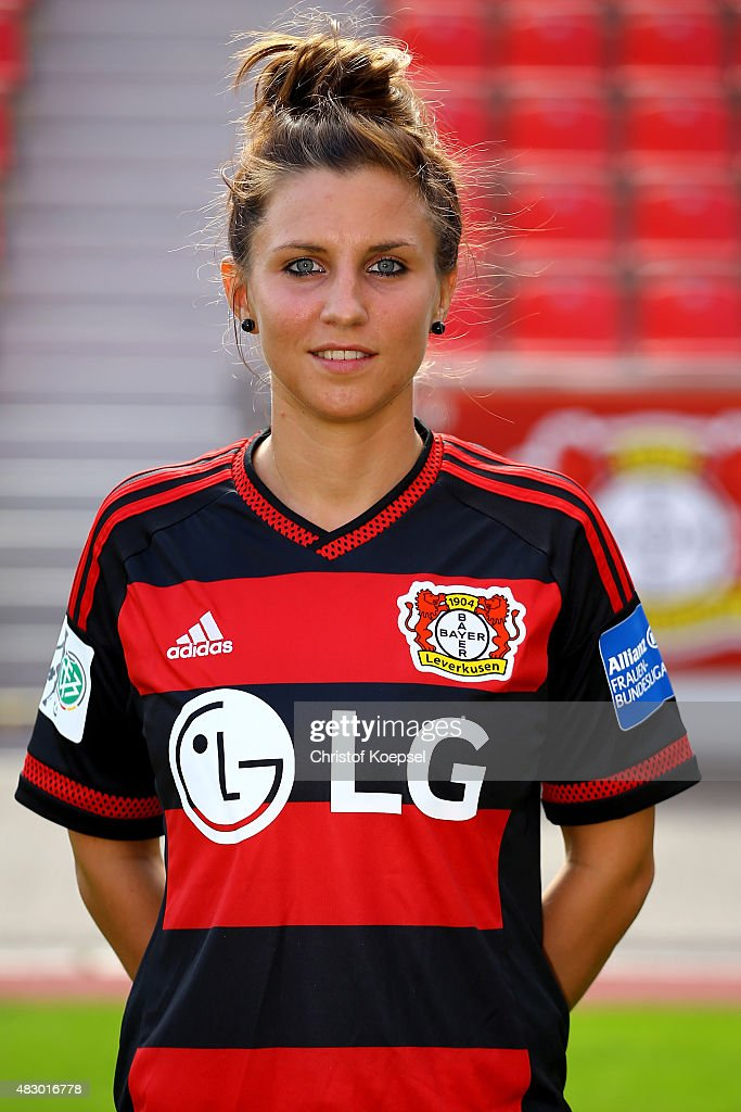 Bayer Leverkusen Women's - Team Presentation