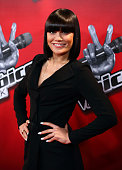 Jessie J attends a photocall to launch the second series of The Voice at Soho Hotel on March 11 2013 in London England