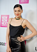 Jessie J attends Logo TV's 2014 NewNowNext Awards at the Kimpton Surfcomber Hotel on December 2 2014 in Miami Beach Florida