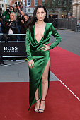 Jessie J attends the GQ Men of the Year awards at The Royal Opera House on September 2 2014 in London England