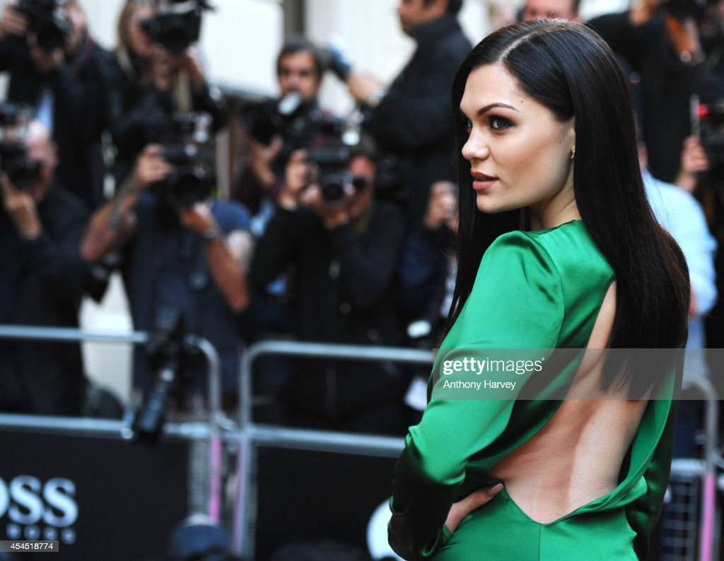 <a gi-track='captionPersonalityLinkClicked' href=/galleries/search?phrase=Jessie+J&family=editorial&specificpeople=5737661 ng-click='$event.stopPropagation()'>Jessie J</a> attends the GQ Men of the Year awards at The Royal Opera House on September 2, 2014 in London, England.