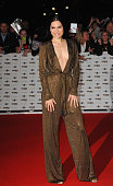 Jessie J attends the MOBO Awards at SSE Arena on October 22 2014 in London England