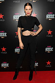 Jessie J attends Z100's Jingle Ball 2014 Official Kick Off Event presented by Goldfish Puffs on October 9 2014 in New York City at Macy's Herald...