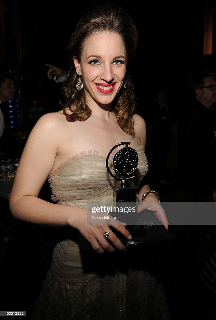<a gi-track='captionPersonalityLinkClicked' href=/galleries/search?phrase=Jessie+Mueller&family=editorial&specificpeople=8736414 ng-click='$event.stopPropagation()'>Jessie Mueller</a> attends the 68th Annual Tony Awards at Radio City Music Hall on June 8, 2014 in New York City.
