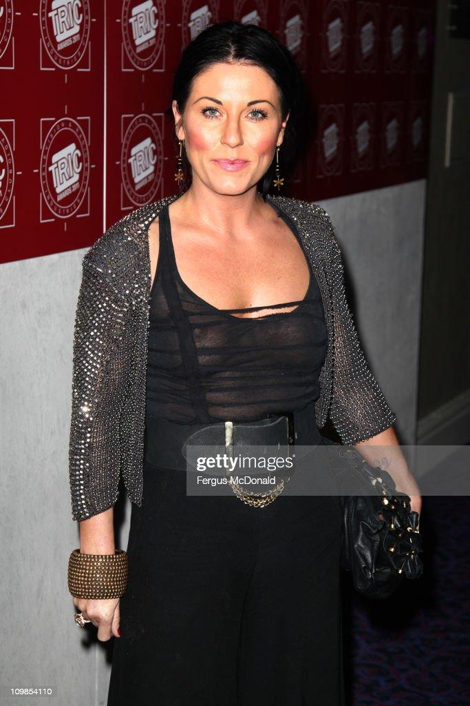 TRIC Awards 2011 - Inside Arrivals