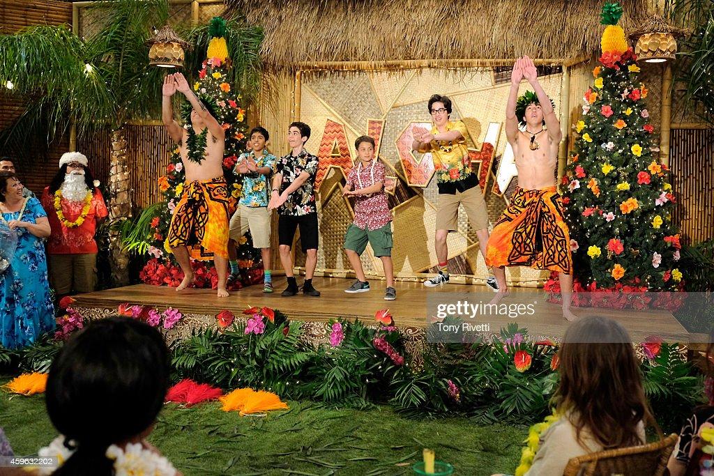 Jessies Aloha Holidays