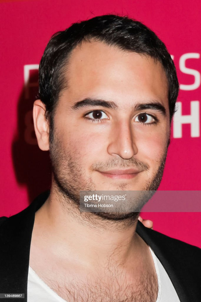 The grammy museum presents an evening with reik getty images - Alberto navarro ...