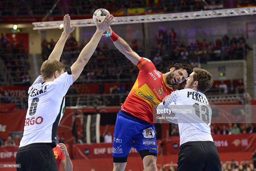 Free Handball Betting Tips