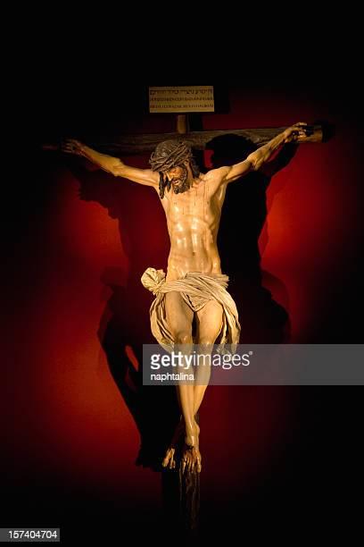 Jesus at Giralda