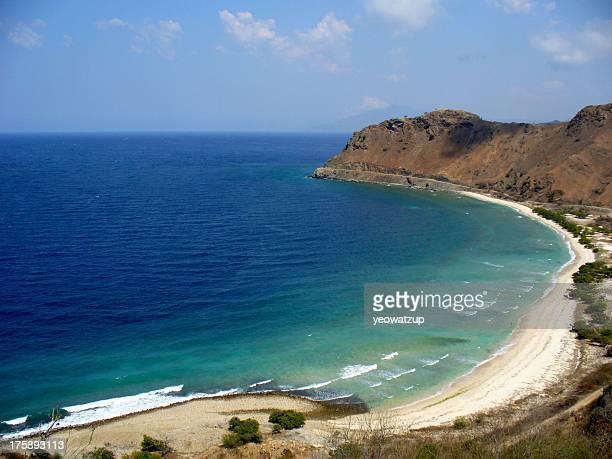 Jesus Backside Beach, Dili, East Timor