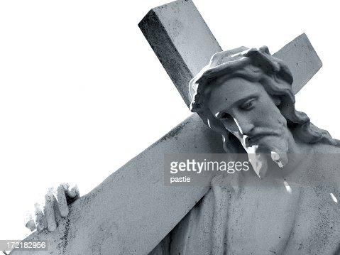 Jesus Burden
