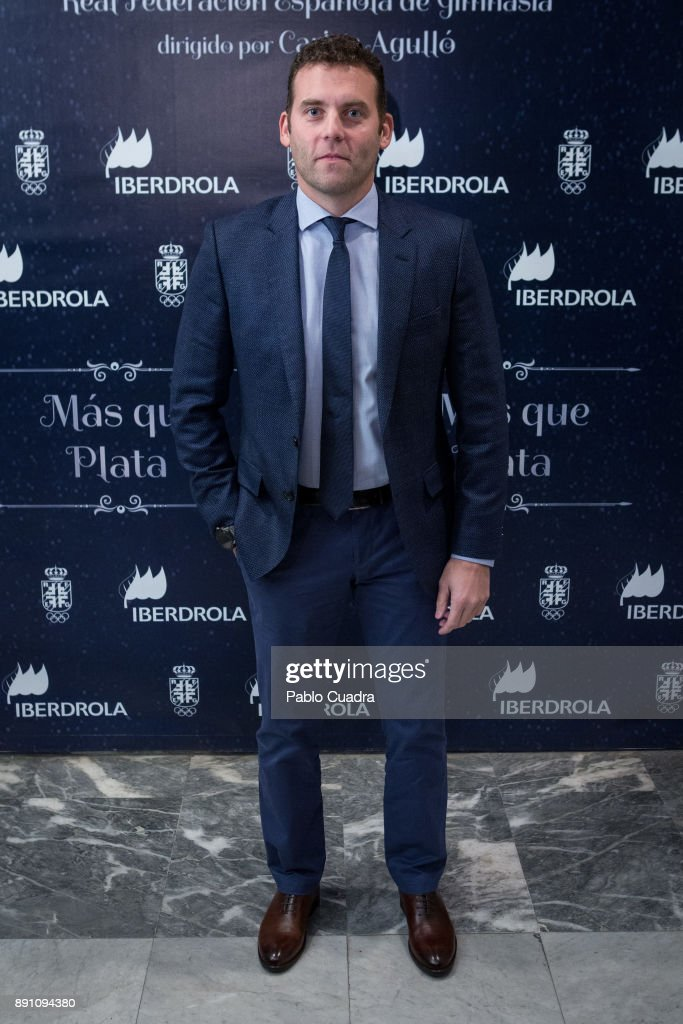 'Mas Que Plata' Presentation in Madrid