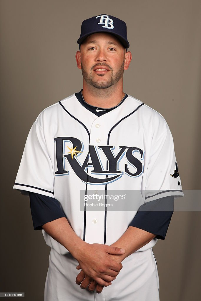 <a gi-track='captionPersonalityLinkClicked' href=/galleries/search?phrase=Jesus+Feliciano&family=editorial&specificpeople=5710825 ng-click='$event.stopPropagation()'>Jesus Feliciano</a> (68) of the Tampa Bay Rays poses during Photo Day on Wednesday, February 29, 2012 at Charlotte Sports Park in Port Charlotte, Florida.