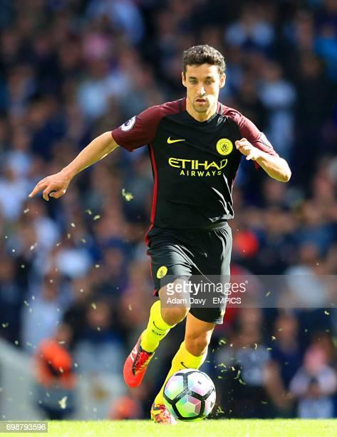 Jesus Navas Manchester City