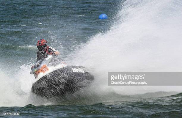 Jet Jet Ski Bateau concours de vitesse