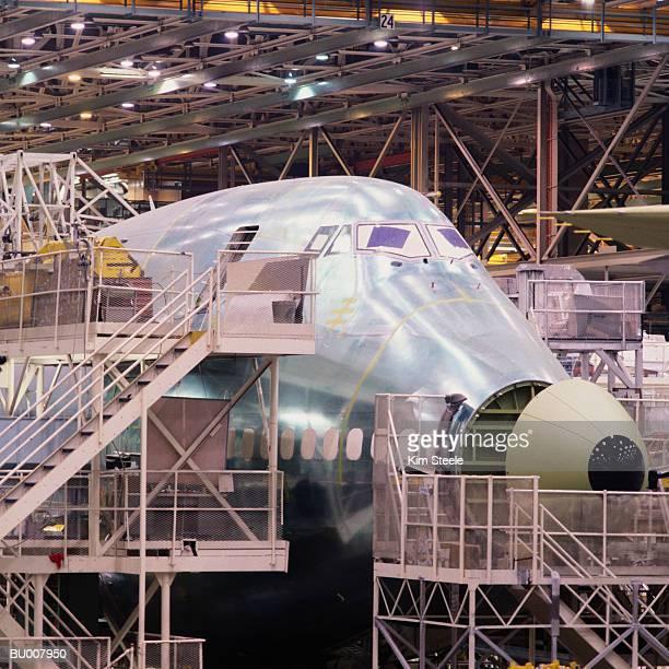 Jet Factory