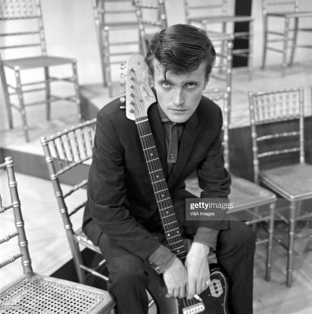 billie davis and jet harris pictures getty images jet harris posed fender bass vi guitar 1963