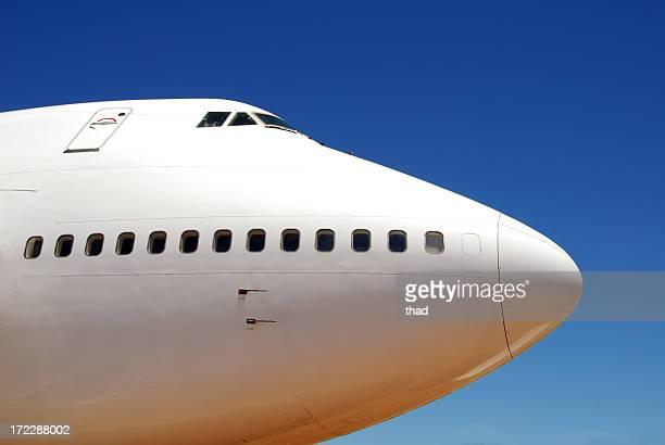 Jet Nose
