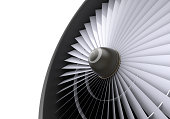 Jet Turbine