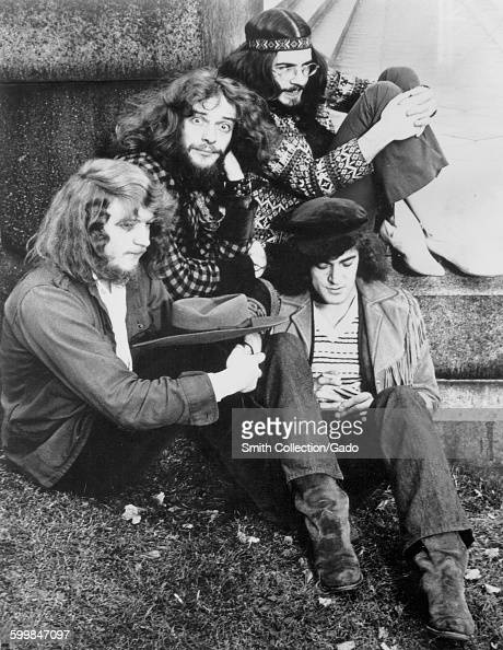 Jethro Tull Stock Photos and Pictures | Getty Images
