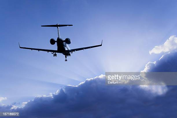 Jet-setting Journey