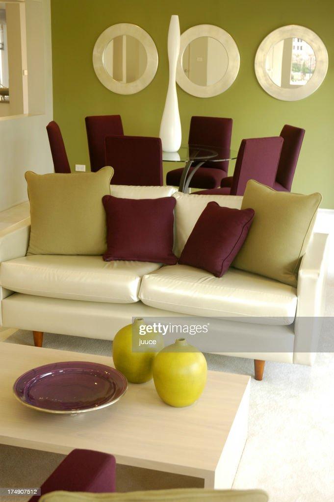 Jetson lounge