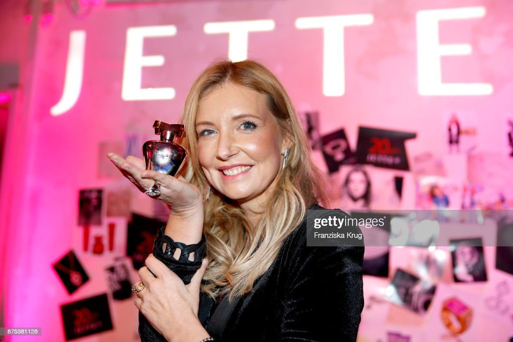 JETTE Celebrates 20th Anniversary In Berlin