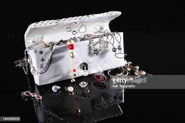 Bolsa de joyas