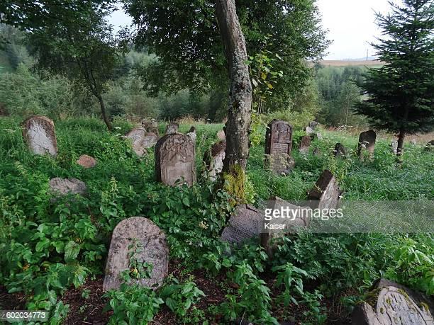 TK36997 Jewish cemetery