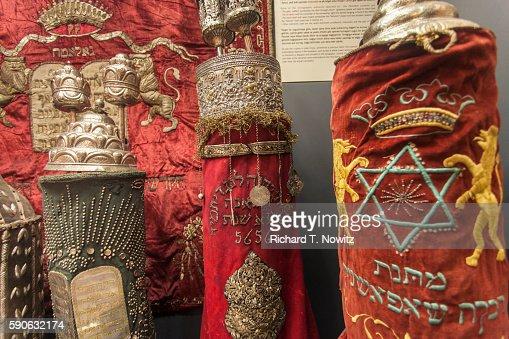Jewish Museum of Turkey