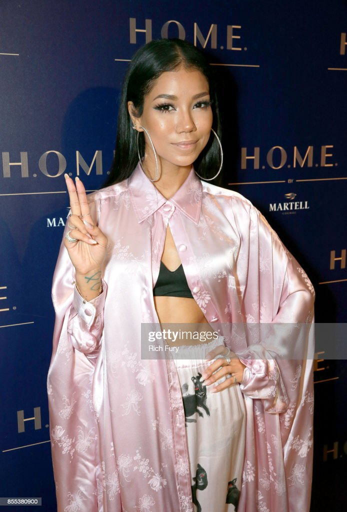H.O.M.E. by Martell hosted by Jhene Aiko
