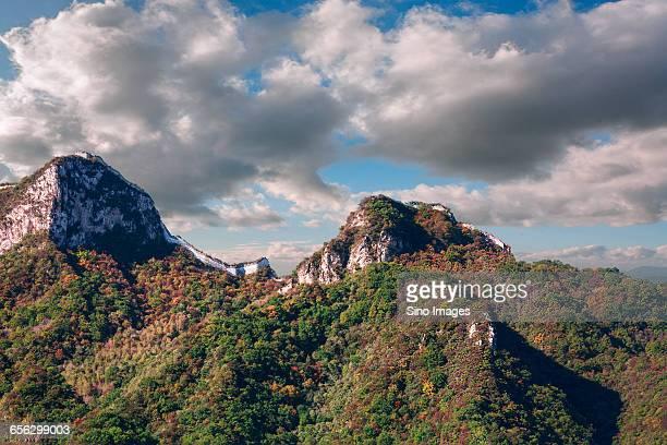 Jiankou Great Wall
