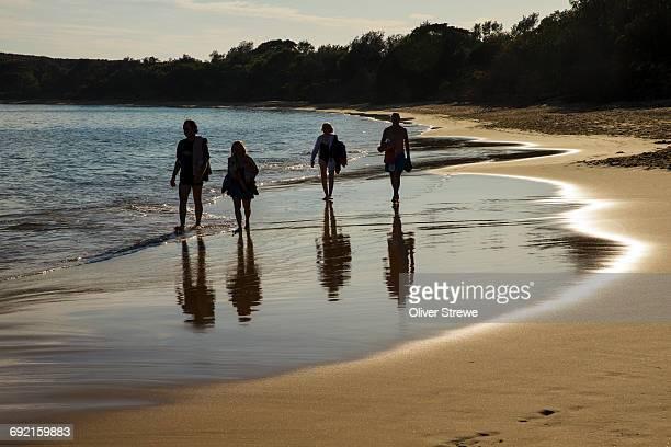 Jibbon Beach, Port Hacking