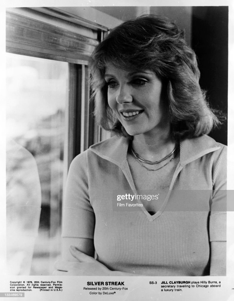 jill clayburgh images
