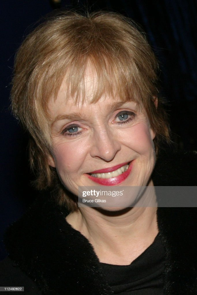 <a gi-track='captionPersonalityLinkClicked' href=/galleries/search?phrase=Jill+Eikenberry&family=editorial&specificpeople=642274 ng-click='$event.stopPropagation()'>Jill Eikenberry</a> during Opening Night for John Patrick Shanley's 'Doubt' on Broadway at The Walter Kerr Theater and The Supper Club in New York City, New York, United States.
