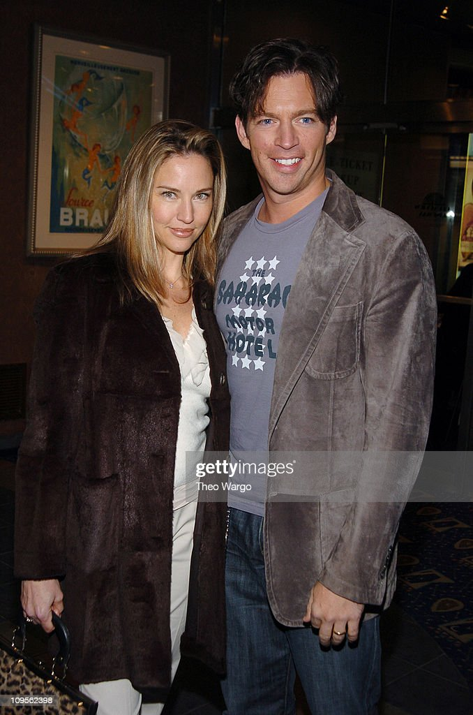 <a gi-track='captionPersonalityLinkClicked' href=/galleries/search?phrase=Jill+Goodacre&family=editorial&specificpeople=213594 ng-click='$event.stopPropagation()'>Jill Goodacre</a> and <a gi-track='captionPersonalityLinkClicked' href=/galleries/search?phrase=Harry+Connick+Jr&family=editorial&specificpeople=211285 ng-click='$event.stopPropagation()'>Harry Connick Jr</a>. during 'Fat Actress' Showtime Network's New York City Premiere - Inside Arrivals at Clearview Chelsea West Cinemas in New York City, New York, United States.